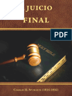 EL JUICIO FINAL Charles h. spurgeon.pdf