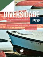 Publicacao Diversidade Praticas Em Psicologia CRP11