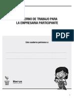 Manual de La Empresaria