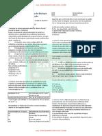 Biologia Ecologia Poluicao Exercicios(1)