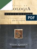 Manual de Teologia