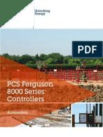 Apergy PCS Ferguson 8000 Series Controllers Brochure 3