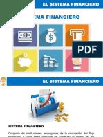 Sistema Financiero Titulo Valor