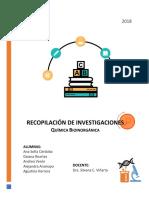RECOPILADO BIOINORGANICA- 2018