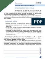 Aula 02 Configuracao Territorial Do Brasil