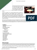 Fondue - Wikipedia, La Enciclopedia Libre
