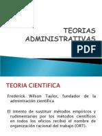 administrando teorias del siglo XIX.ppt