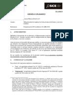076-19 - EMCURE PHARMA S.A.C. - TD. 14742174 - EXP. 22158