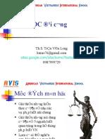 Chuong 1- Mot So Van de Ve Nha Nuoc