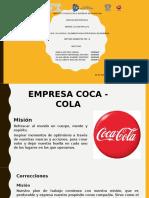 Coca Cola Diapositivass