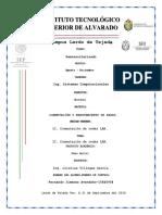 Mapa Mental Fernando Jimenez Avendaño 156Z0904 a.21 Segmentación de Dominio de Colisión y Broadcast