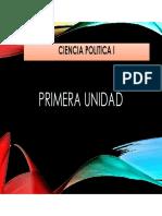 Diapositivas Primera Unidad