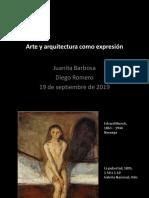 Expresionismo 19-19-12