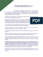 1 . Eurotech Industrial Technologies