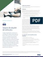Auto Rental Insurance