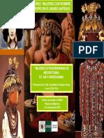 Mujeres de mesopotamia