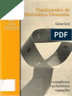 Matemática Elementar 06