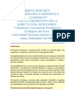 Metodología de campesino a campesino.pdf