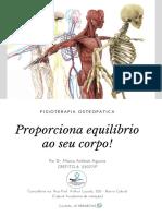 FISIOTERAPIA OSTEOPÁTICA