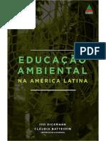 educacion ambiental en america latina