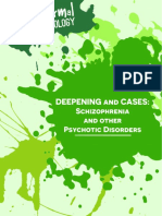 DigiPsych Schizophrenia and Other Psychotic Disorders DNC