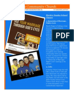 FCC  November 2010 Newsletter