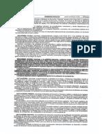 Perfil de Proyecto SNIP Vicuñas