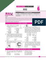 2. SOF - NCO SAMPLE PAPER CLASS 6.pdf