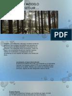 Finlandia Un Modelo Ambiental a Seguir