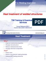20.Heat Treatment