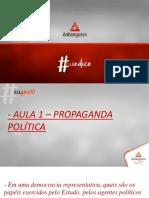 AULA+1+-+PROPAGANDA+POLÍTICA
