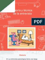 Teoría y técnica de la entrevista.pptx