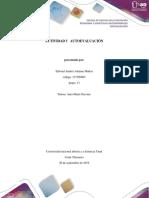 Actividad 5 Autoevaluación_Pedagogía y Didácticas Contemporaneas