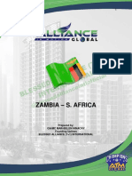 A Guide to Aim Global Business - Zambia