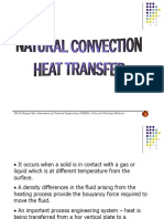 CONVECTION Boiling Condensation