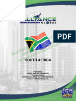 A Guide to Aim Global Business - South Africa
