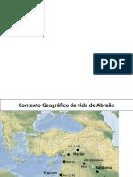 II Geografia