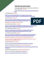 Evidencias Ajuste de Sueldo Pago Retrosalarios policías (oprima enlaces)