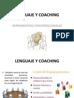 Lenguaje y Coaching