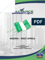 A Guide to Aim Global Business - Nigeria