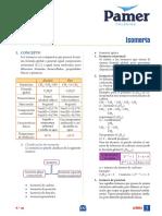 químicaSemana 3 Isomería