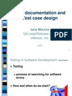 Test_documentation_and_Test_case_design.ppt