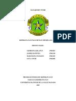 Makalah Manajemen nyeri Keperawatan Paliatif.docx