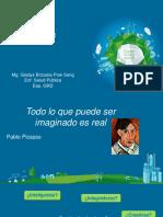 7.- 27-8-18. Ciudades sostenibles