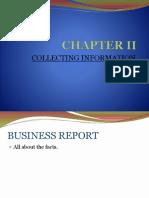Brw Report