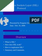 SSP Protocol