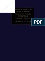 Hermann Fischer - Romantic Verse Narrative_ The History of a Genre (European Studies in English Literature) (1991).pdf