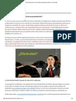 Diseño de Presentaciones _ Cómo Diseñar Presentaciones Efectivas y Memorables