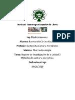 Reporte Unidad 3