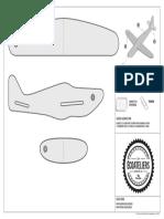 Plan Avion